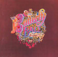 roger glover butterfly ball