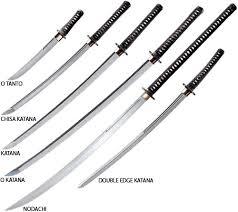 blade samurai