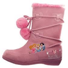 disney boot