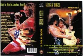 guns n roses rock in rio ii