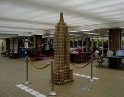 jenga towers