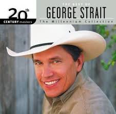 George Strait - 20th Century Masters: The Millennium Collection: The Best Of