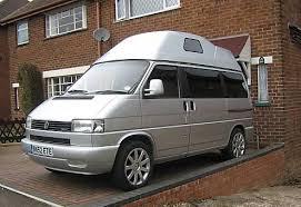motor home camper