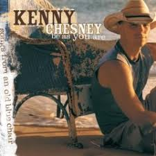 Kenny Chesney - Old Blue Chair (Ocean Mix)