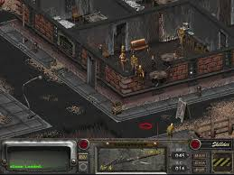 fallout 2 games