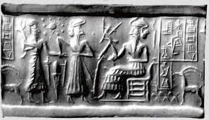 ancient sumerian artifacts