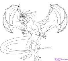 easy dragons