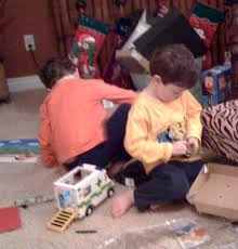boys christmas