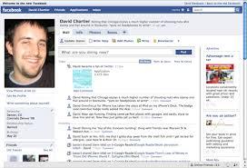 profile facebook