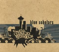 Blue Scholars - Blue School
