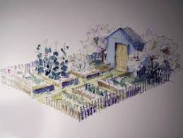allotment design