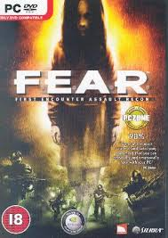 fear computer game