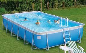 swimming pools portable