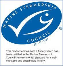 MSC (Marine Stewardship