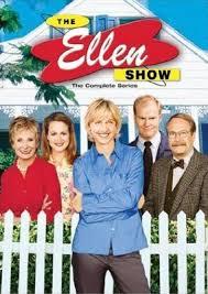 ellen tv sitcom