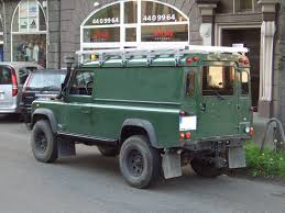 land rover defender 110 hardtop