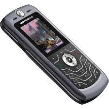 celular motorola l6i
