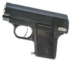 colt 25 airsoft pistol