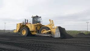 bulldozer machine