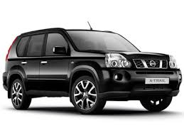 new nissan x trail