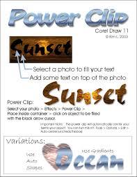power clip