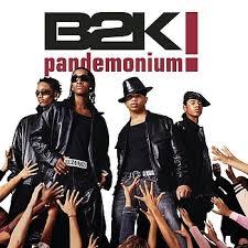 pandemonium b2k