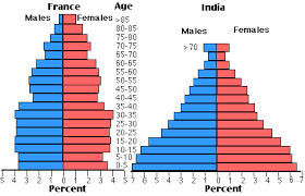 population growth india