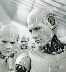 robots future