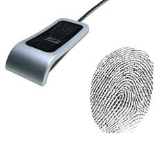 finger print scanners