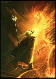 phoenix art