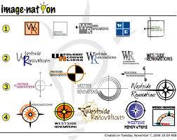 initial logos