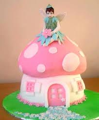 novelty fairy cakes
