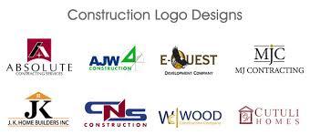 construction logo sample