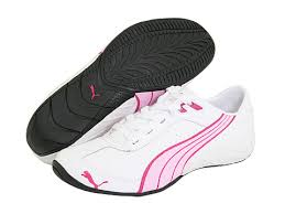 puma for girls