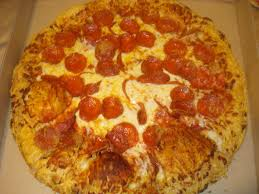 pizza hut cheese crust