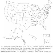 50 state in usa