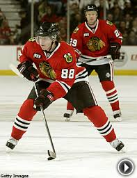 patrick kane hockey