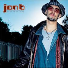 Jon B. - Greatest Hits