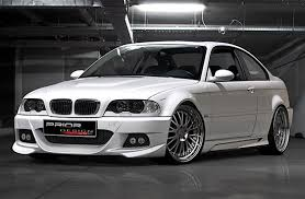 bmw 3 series tuning