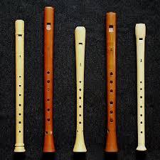 baroque recorders