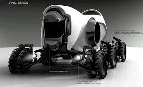 robot vehicles