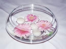 centros de mesa de flores naturales