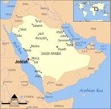 jeddah saudiarabia