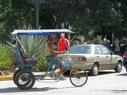 bicicletas transformadas