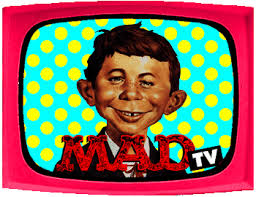 mad tv character