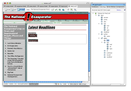 dreamweaver web sites