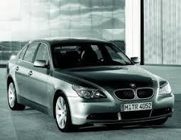 bmw 530 d 2003