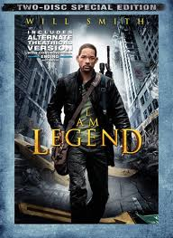 i am legend special edition
