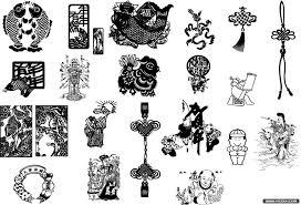 chinese design wallpaper
