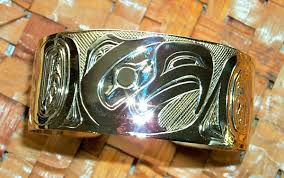 haida bracelet